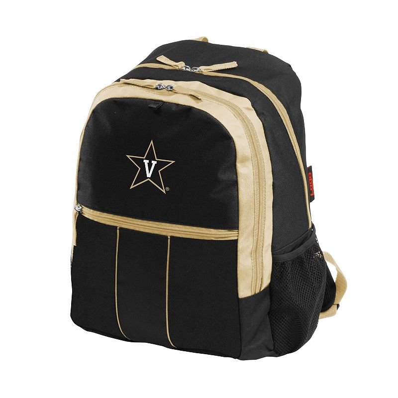 Logo Brand Vanderbilt Commodores Victory Backpack