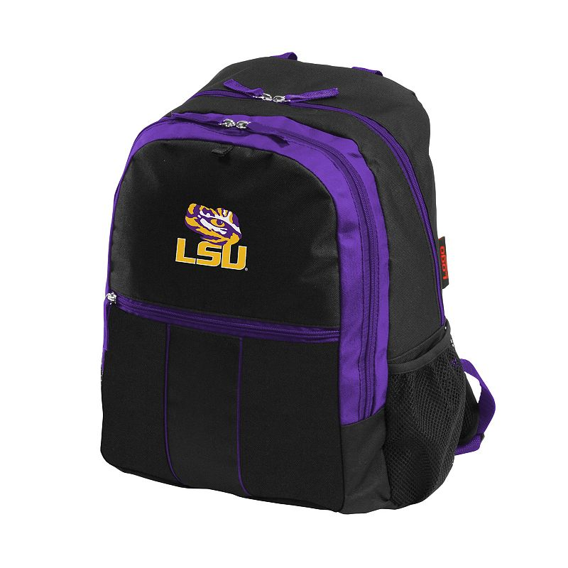 Logo Brand LSU Tigers Victory Backpack