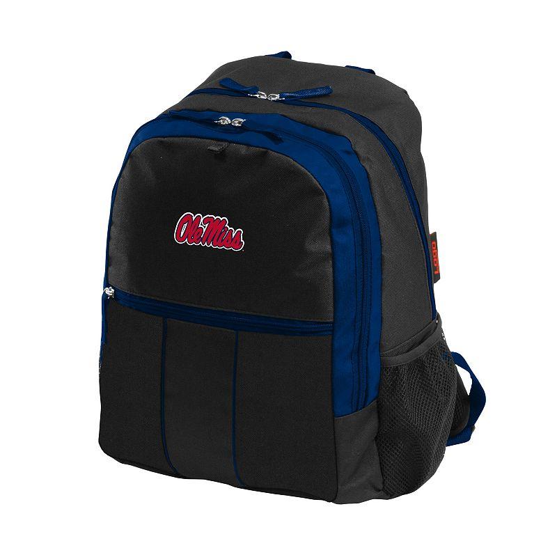 Logo Brand Ole Miss Rebels Victory Backpack