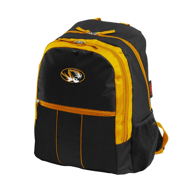 Logo Brand Missouri Tigers Victory Backpack