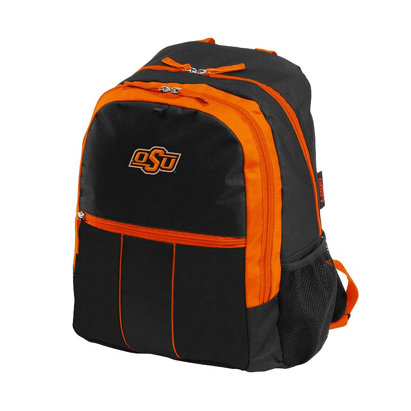 Logo Brand Oklahoma State Cowboys Victory Backpack