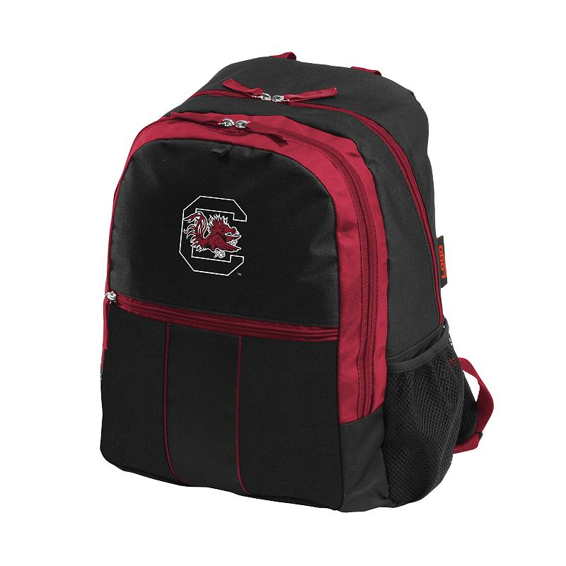 Logo Brand South Carolina Gamecocks Victory Backpack