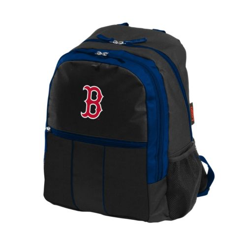 Logo Brand Boston Red Sox Victory Backpack
