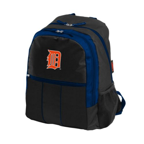 Logo Brand Detroit Tigers Victory Backpack