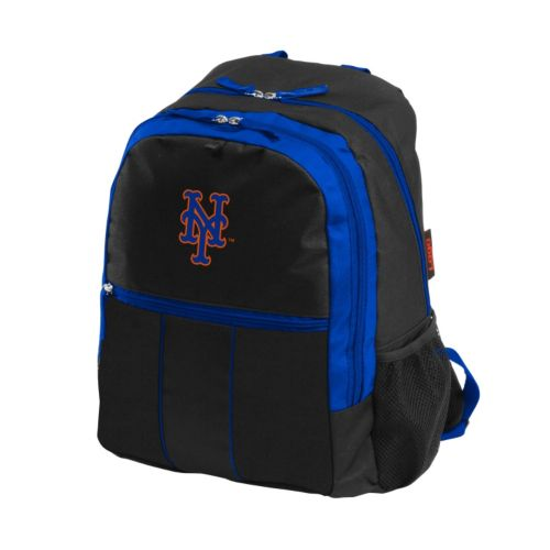 Logo Brand New York Mets Victory Backpack