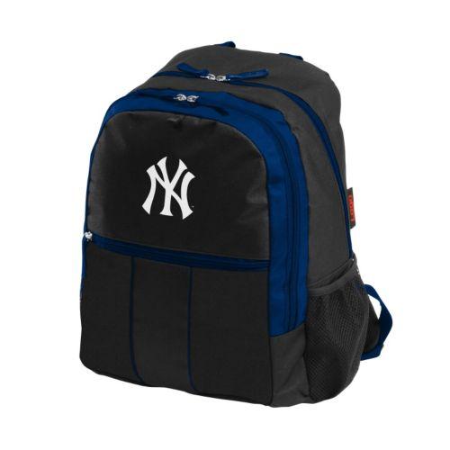 Logo Brand New York Yankees Victory Backpack