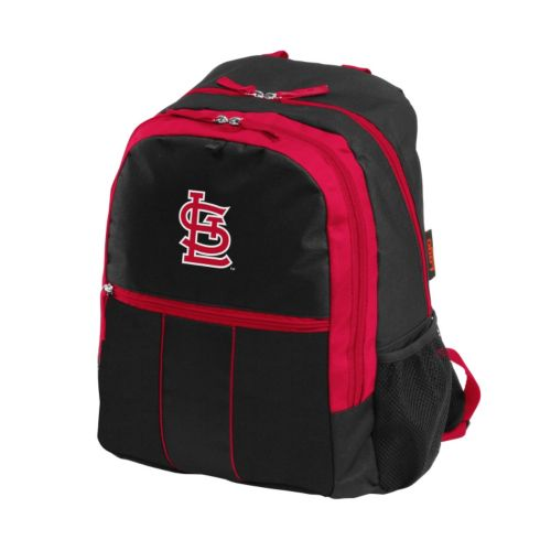 Logo Brand St. Louis Cardinals Victory Backpack