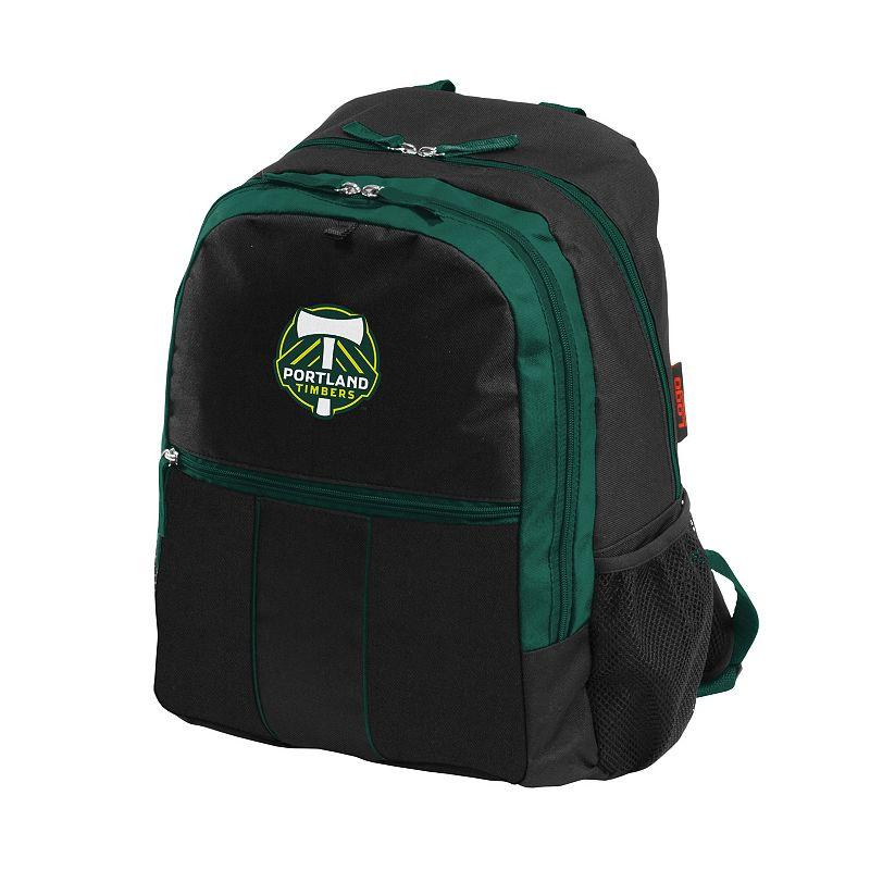 Logo Brand Portland Timbers Victory Backpack