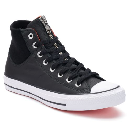 Men's Converse Chuck Taylor All Star MA-1 Zip High-Top Sneakers