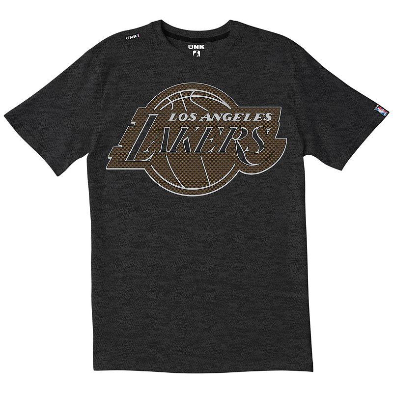 Men's Los Angeles Lakers Brushed Tee