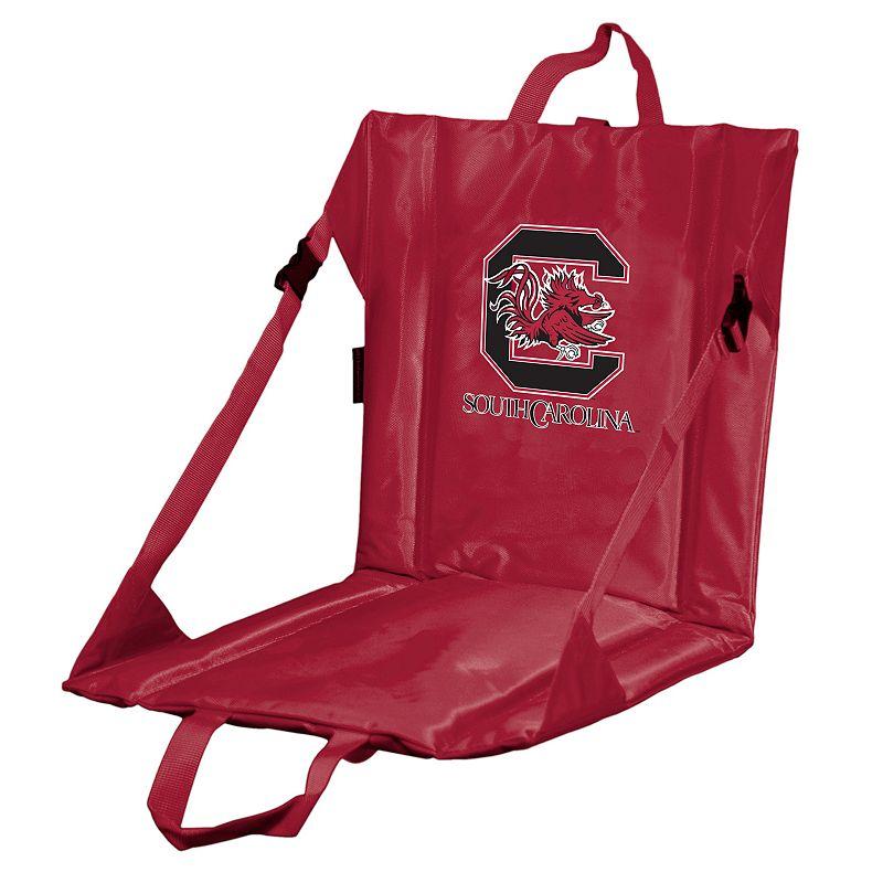 Logo Brand South Carolina Gamecocks Folding Stadium Seat