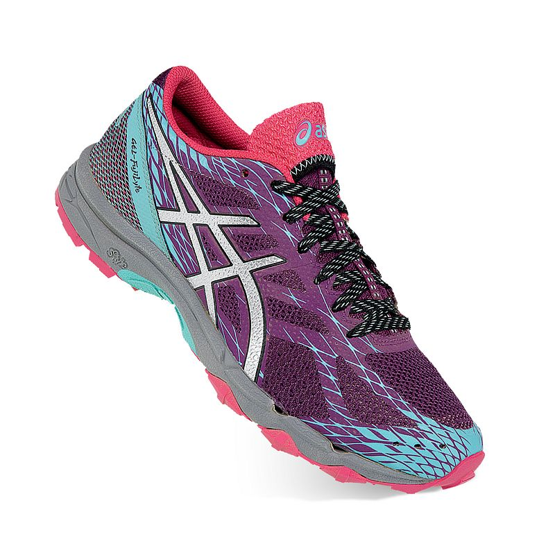 ASICS GEL-Fujilyte Women's Trail Running Shoes