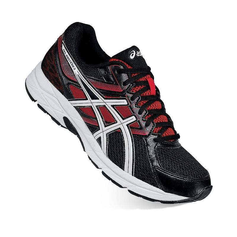 ASICS GEL-Contend 3 Men's Running Shoes