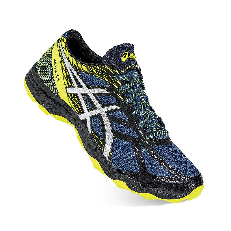 ASICS GEL-Fujilyte Men's Trail Running Shoes