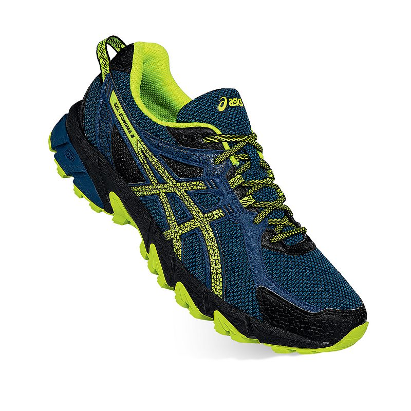 ASICS GEL-Sonoma 2 Men's Trail Running Shoes