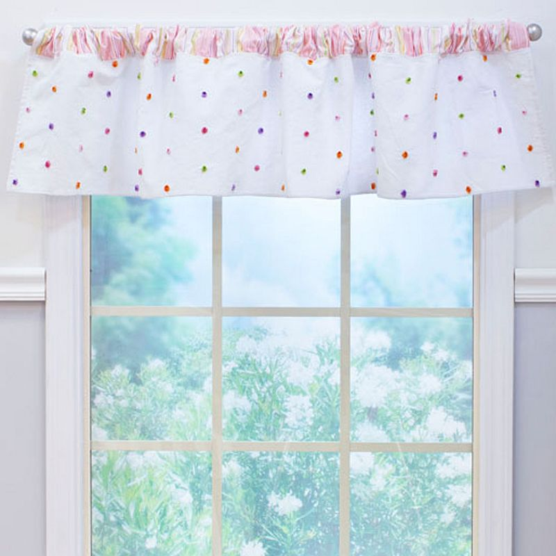 Nurture Butterfly Wings Window Valance