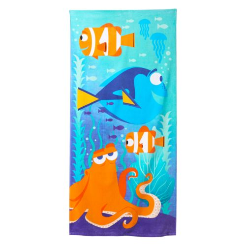Disney / Pixar Dory Beach Towel by Jumping Beans®
