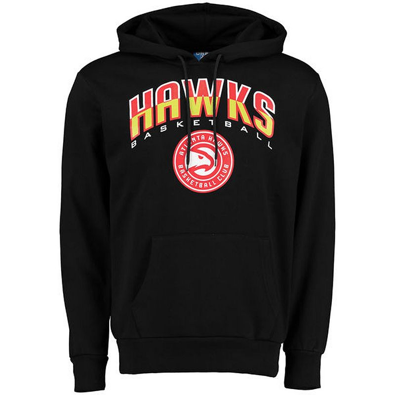 Men's Unk Atlanta Hawks Fleece Hoodie