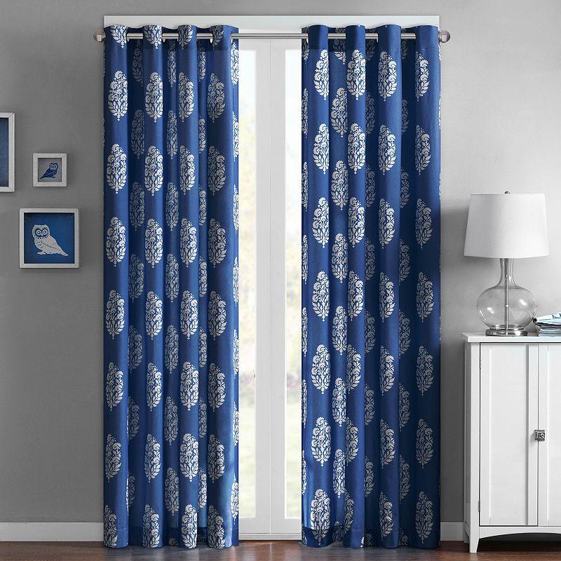 Intelligent Design Adisa Curtain