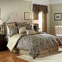 Estate by Croscill Ashfield 4-pc. Comforter Set