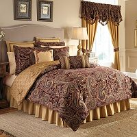 Estate by Croscill Regalia 4-pc. Comforter Set