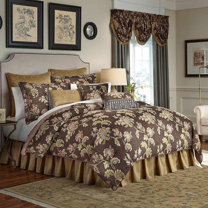 Estate by Croscill Savannah 4-pc. Comforter Set