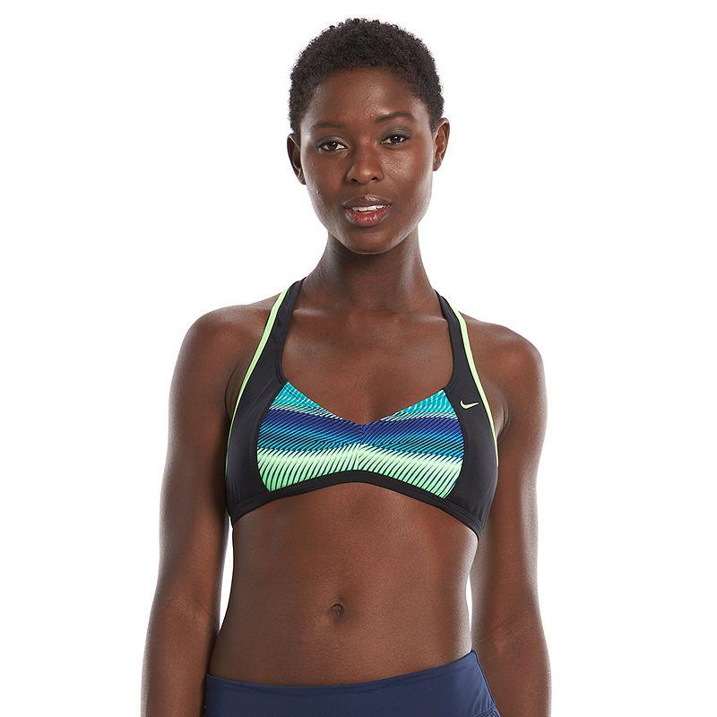 Women's Nike Streamline Bikini Top