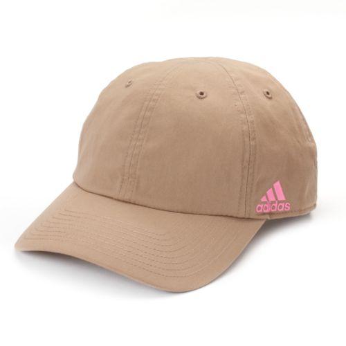 Women's adidas Halo Baseball Hat