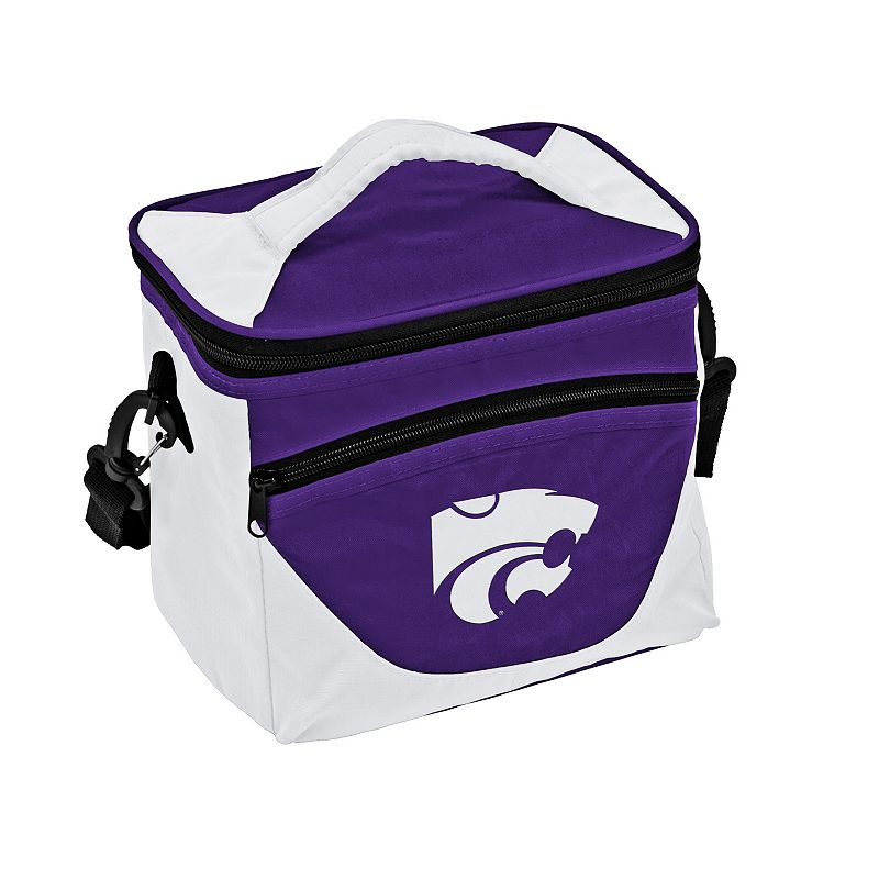 Logo Brand Kansas State Wildcats Halftime Lunch Cooler