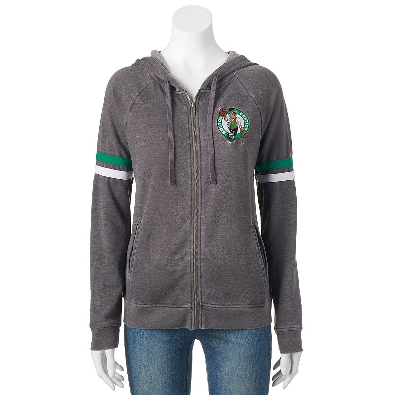 Women's Boston Celtics Post Up Hoodie
