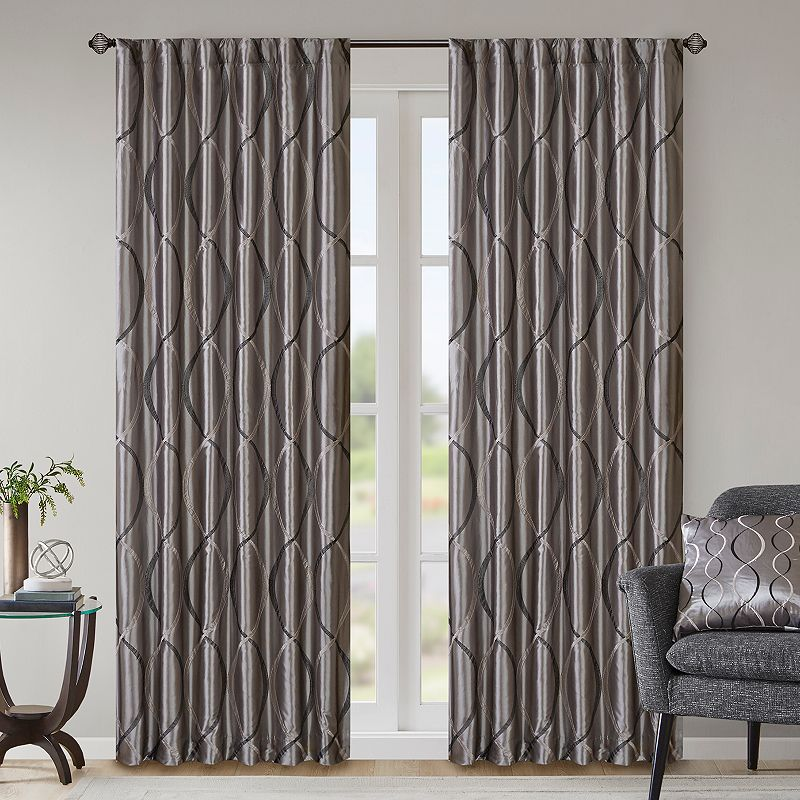 Madison Park Serendipity Curtain