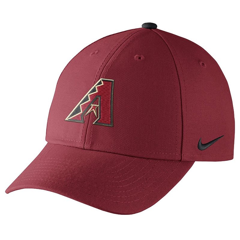 Adult Nike Arizona Diamondbacks Wool Classic Dri-FIT Adjustable Cap