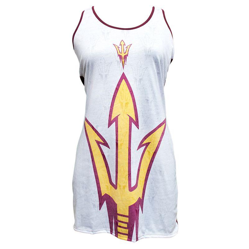 Women's Arizona State Sun Devils Cameo Nightgown