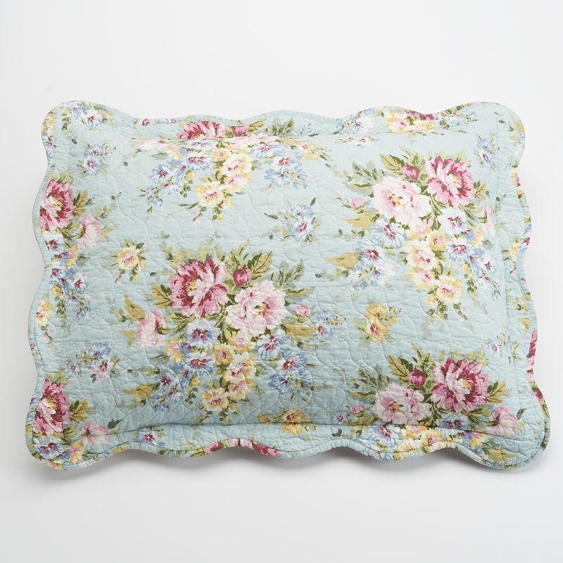 Home Classics® Clair Country Floral Sham