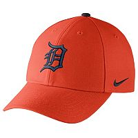 Adult Nike Detroit Tigers Wool Classic Dri-FIT Adjustable Cap