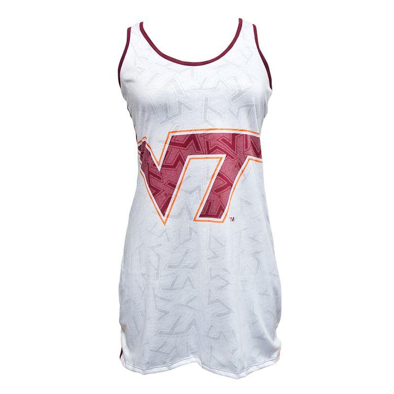 Women's Virginia Tech Hokies Cameo Nightgown
