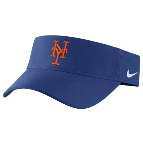 Adult Nike New York Mets Vapor Dri-FIT Visor