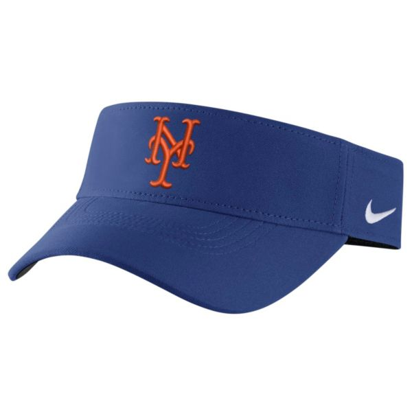 Adult Nike New York Mets Vapor Dri-FIT Visor