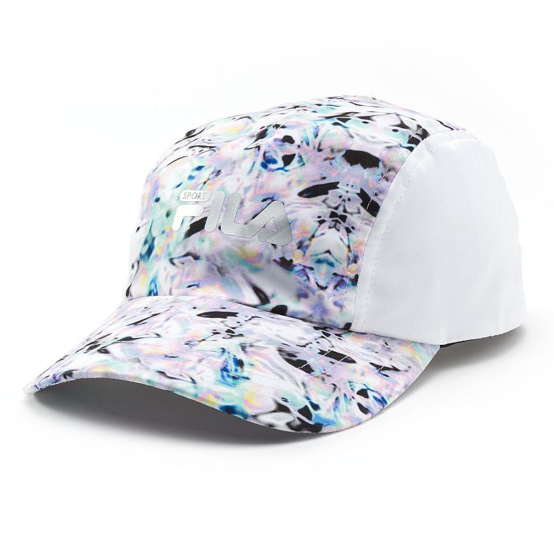 FILA SPORT® Women's Abstract Performance Baseball Hat