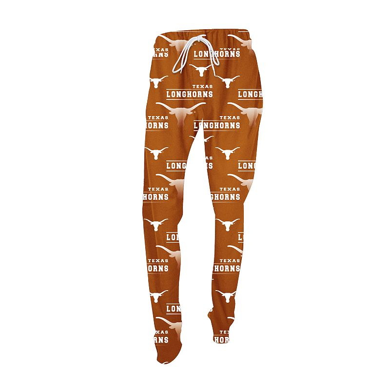 Women's Texas Longhorns Fusion Pants
