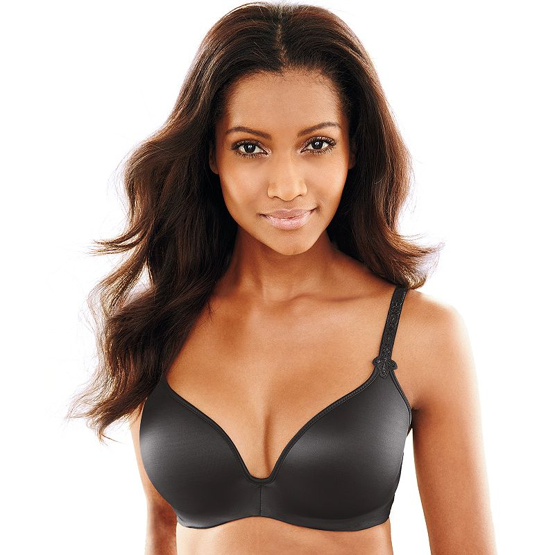 Bali Bra: Passion For Comfort Indulgence Back-Smoothing Bra 3514