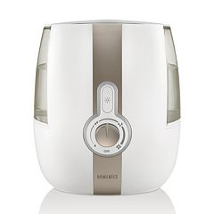 Cool Mist Ultrasonic Humidifier