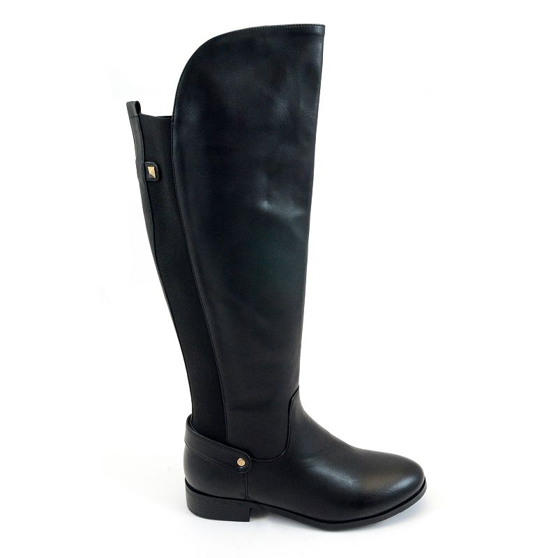 Corkys Stretch Women's Riding Boots