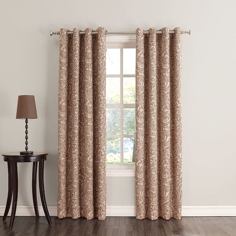 SONOMA Goods for Life™ Bali Blackout Curtain