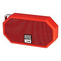Altec Lansing Mini H2O Rugged Bluetooth Speaker
