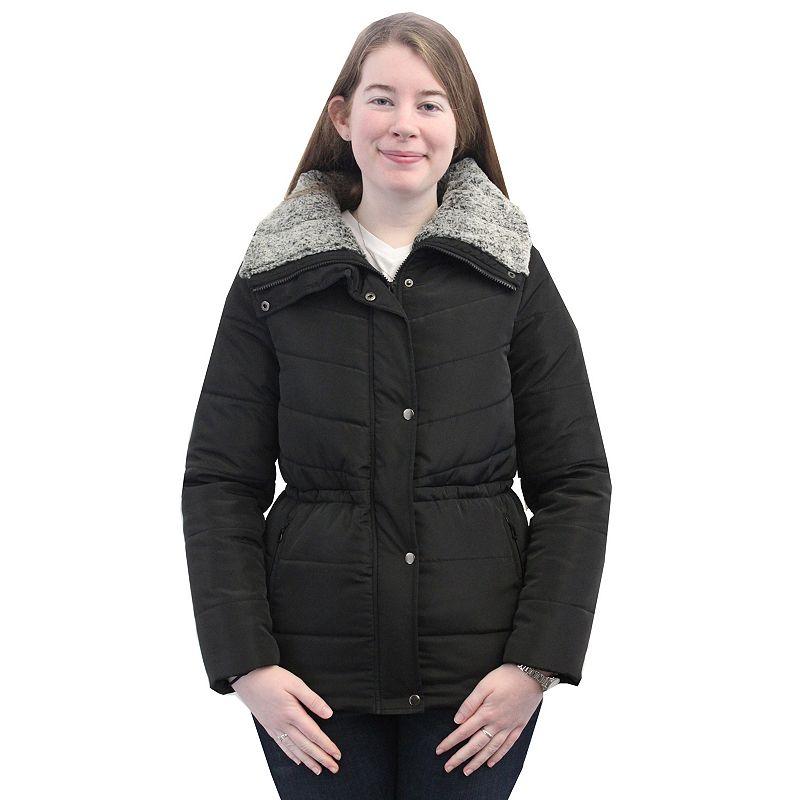 Women's MO-KA Anorak Puffer Jacket