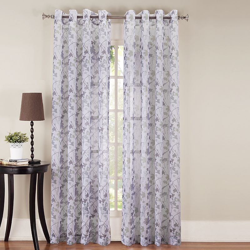 SONOMA Goods for Life™ Viola Curtain