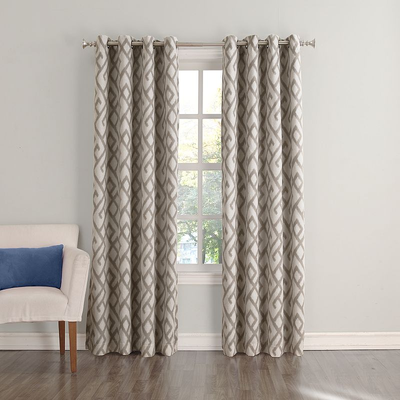 SONOMA Goods for Life™ Garfield Blackout Curtain