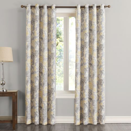 SONOMA Goods for Life™ Amaya Blackout Curtain