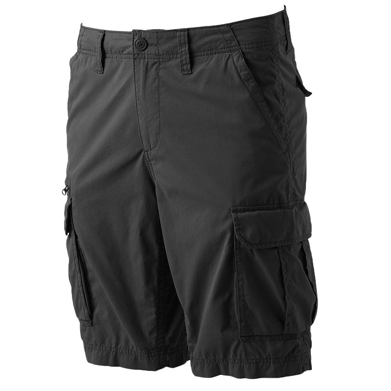 Men's SONOMA Goods for Life™ Classic-Fit Cargo Shorts